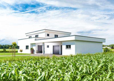 Wohnhaus – Gillersdorf