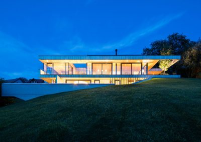 Wohnhaus – Südsteiermark