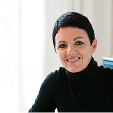 Barbara Gastgeber-Possert, Architektin – zertifizierte Passivhausplanerin