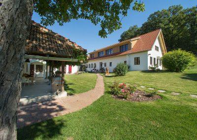 Der Arkadenhof – Gerersdorf bei Güssing