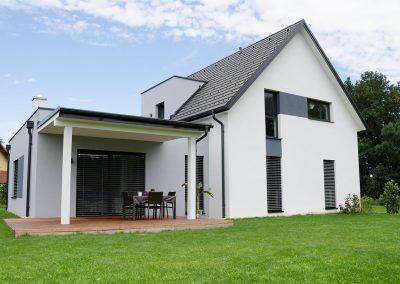 Wohnhaus – Fürstenfeld