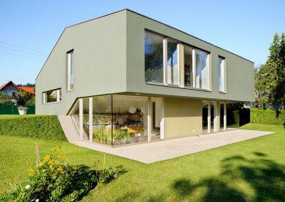 Wohnhaus – Stocking