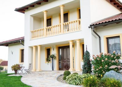 Wohnhaus – Limbach