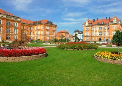 Leier City Center – Győr