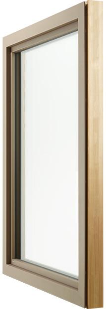 DESIGN HolzAlu Fenster