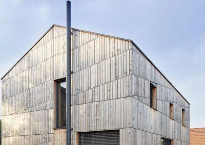 """Wohnhaus """"Holzschnitt"""" - Bild 04"""