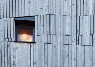 """Wohnhaus """"Holzschnitt"""" - Bild 02"""