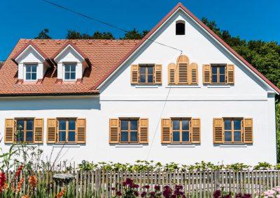 Wohnhaus - Hatzendorf - Bild 01