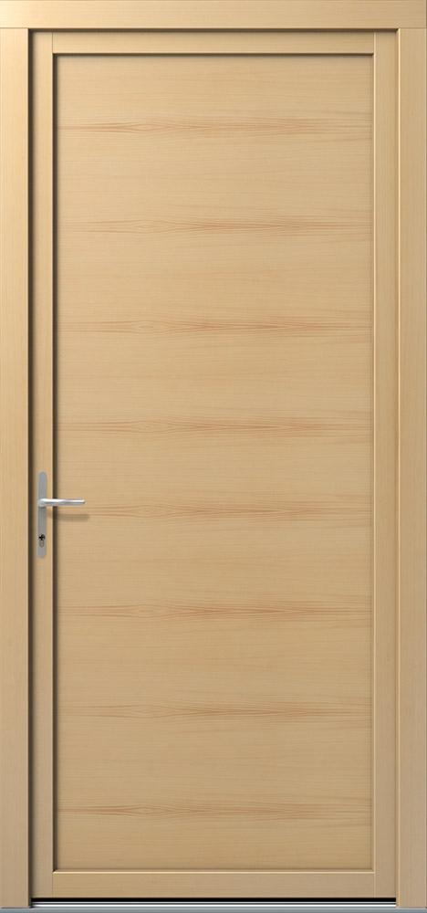 Super Nebeneingangstüren Holz und Holzalu   KATZBECK CL74