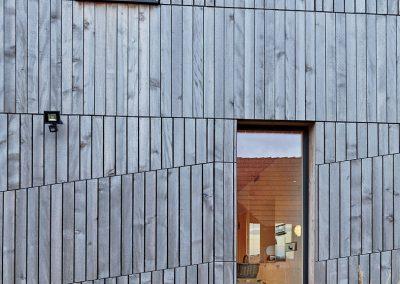 """Wohnhaus """"Holzschnitt"""" - Bild 06"""
