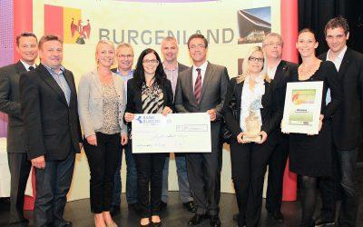 Burgenländischer Gesundheitspreis für Katzbeck