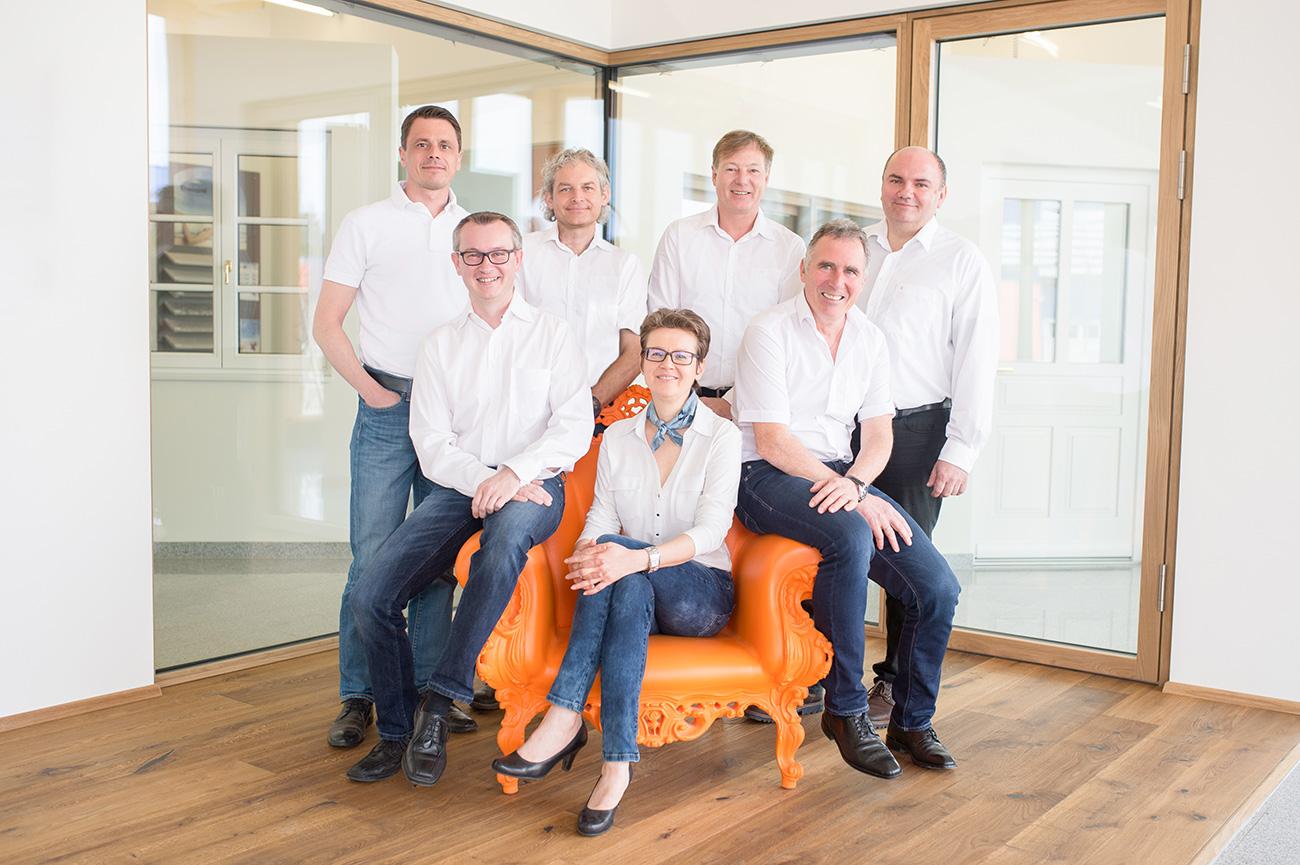 Katzbeck Team Atelier Fürstenfeld