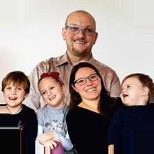 Familie Arzberger, Holzbaupreis Steiermark 2015