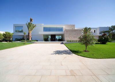 Villa - Mallorca - Cala d'Or - Bild 01