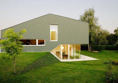 Wohnhaus - Stocking - Bild 02