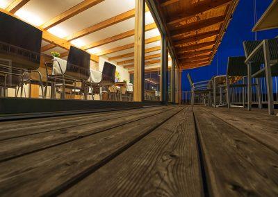 Lounge 81 - Restaurant und Kunst - Bild 02