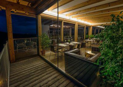Lounge 81 - Restaurant und Kunst - Bild 03