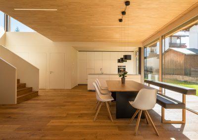 Wohnhaus – Seefeld