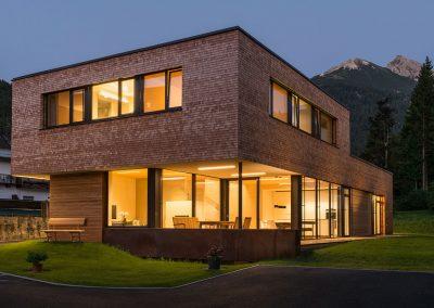 Wohnhaus - Seefeld - Bild 01
