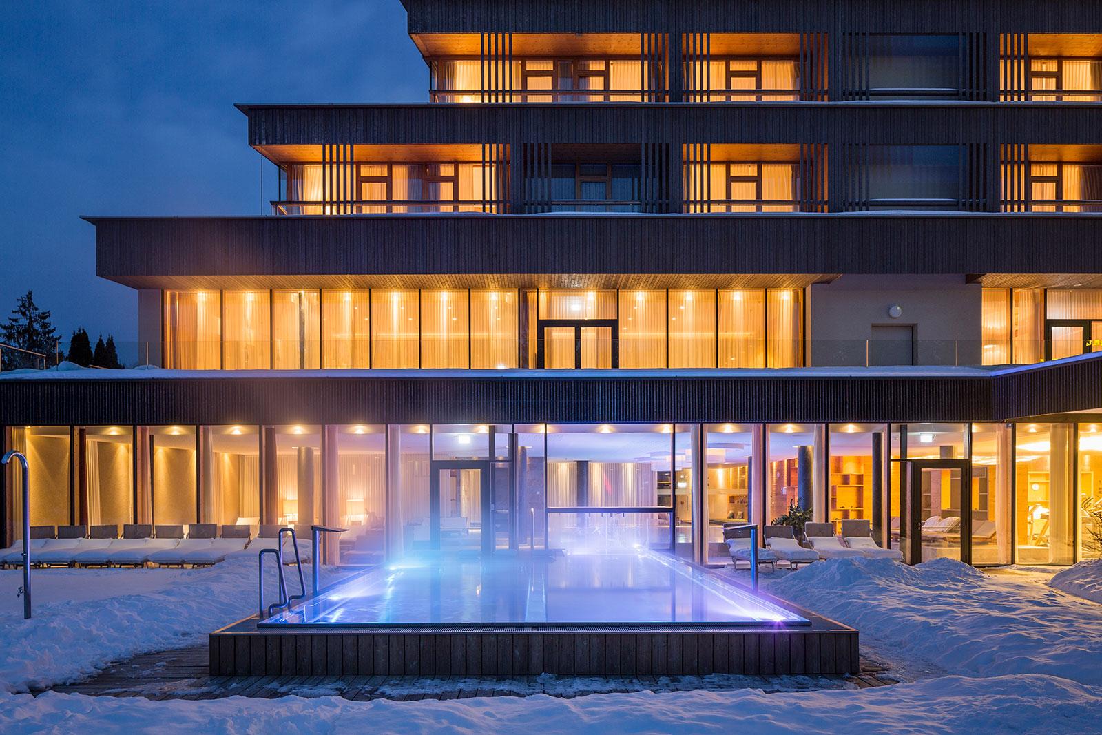 Falkensteiner Hotel Schladming | KATZBECK