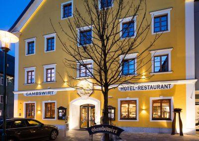 Gambswirt - Hotel-Restaurant - Bild 07