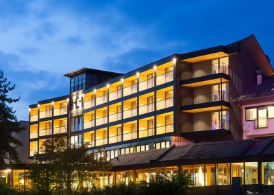 Hotel Kowald - Loipersdorf - Bild 01