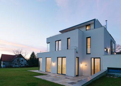 Wohnhaus I