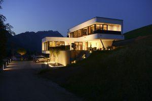 Wohnhaus - Gröbming