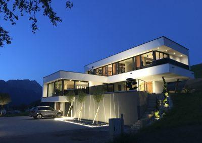 Wohnhaus – Gröbming