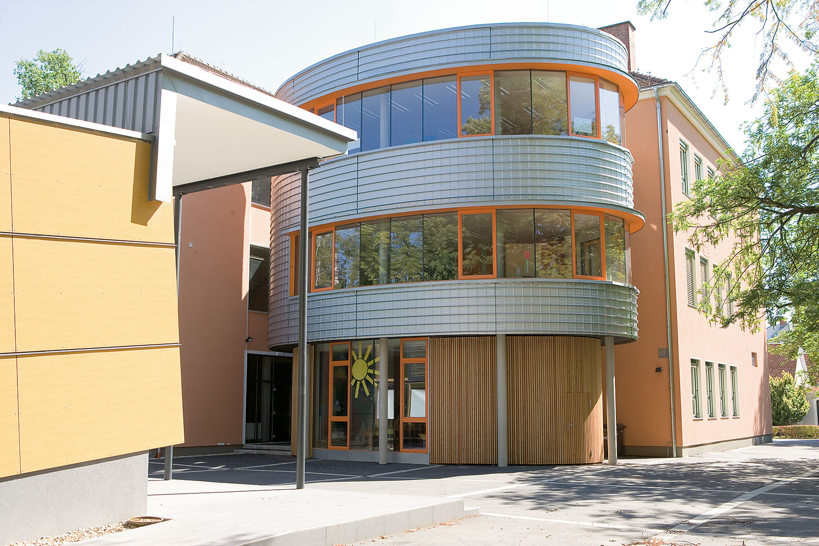 Volksschule Fürstenfeld 04