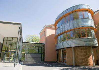 Volksschule Fürstenfeld 02