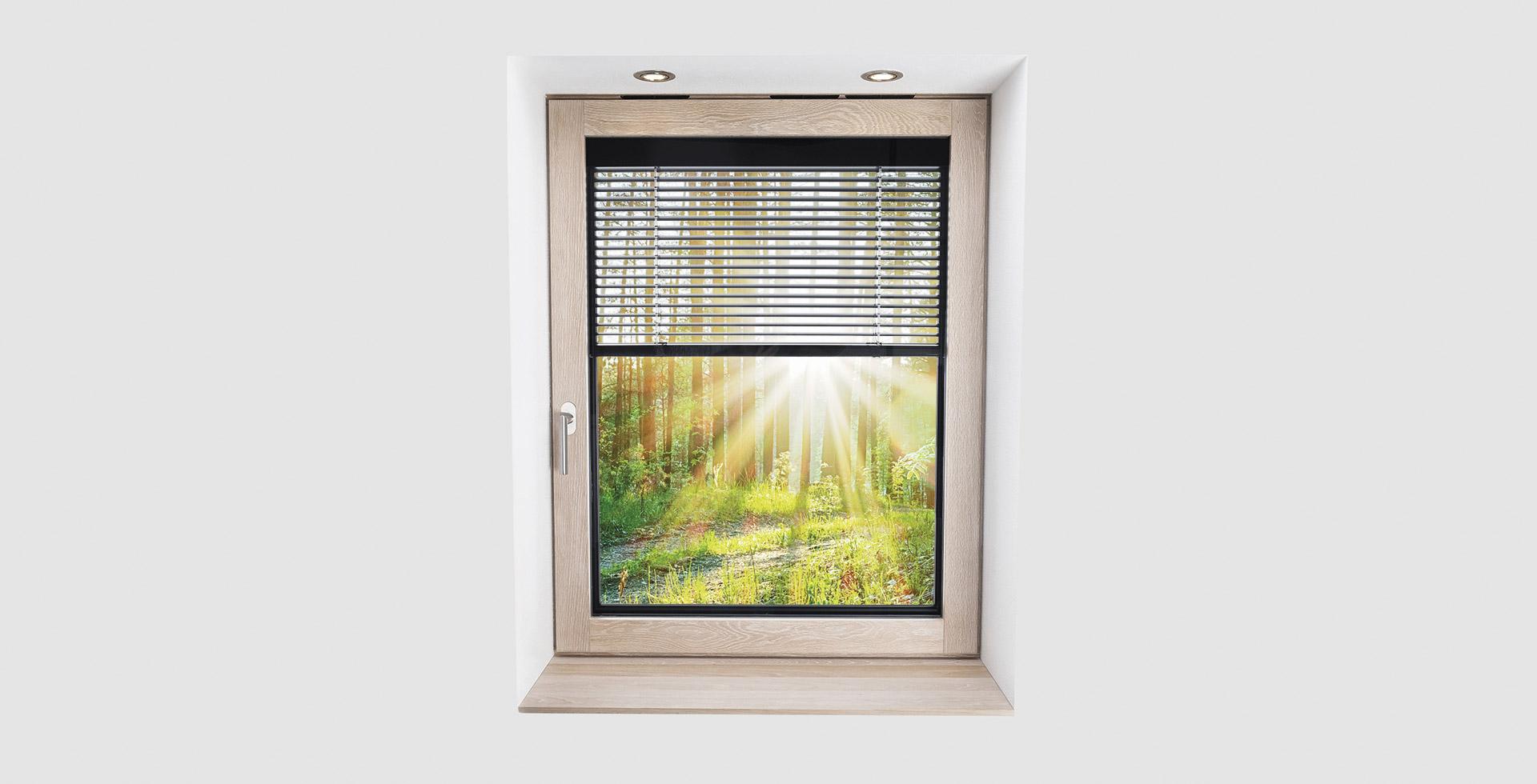 WINDOWair - HolzAlu Verbundfenster | KATZBECK