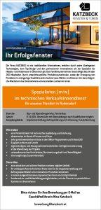 stelleninserat_VID_standort_rudersdorf