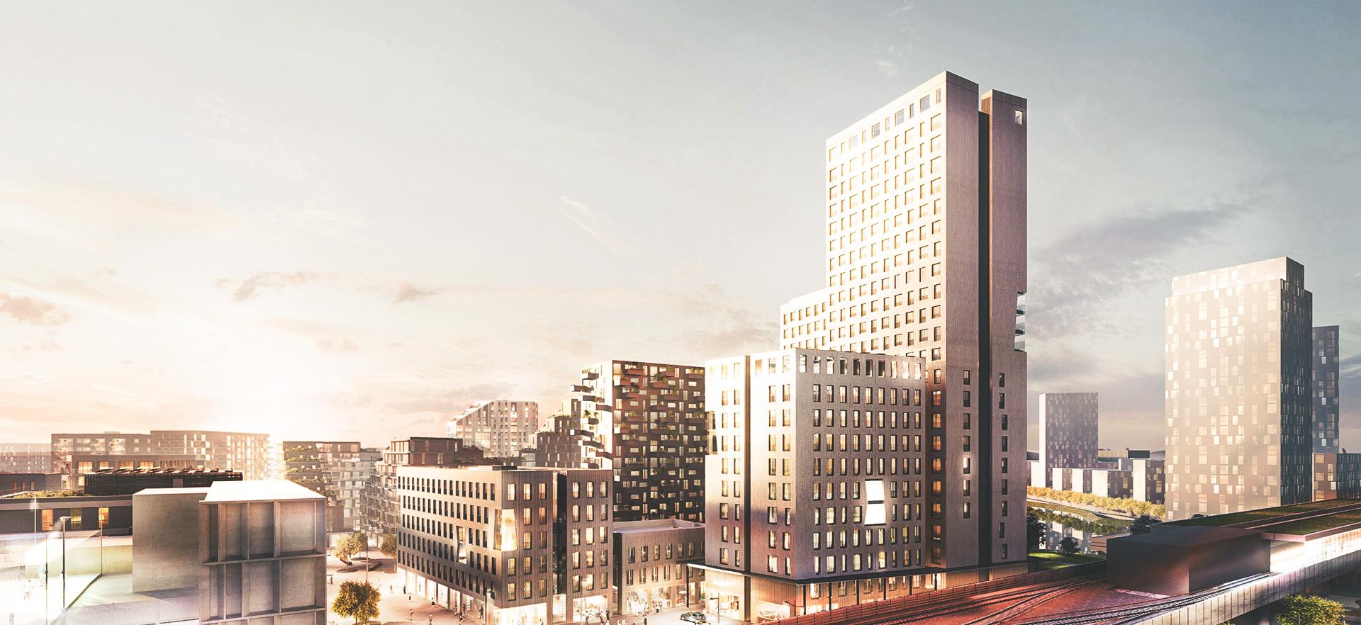 © cetus Baudevelopment GmbH & Rüdiger Lainer u. Partner ZT GmbH
