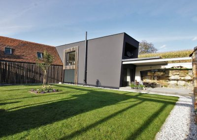 Hofhaus G13, Ilz