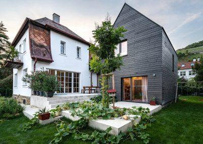 Wohnhaus – Weidling/Klosterneuburg
