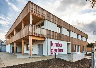 Kindergarten Mattersburg