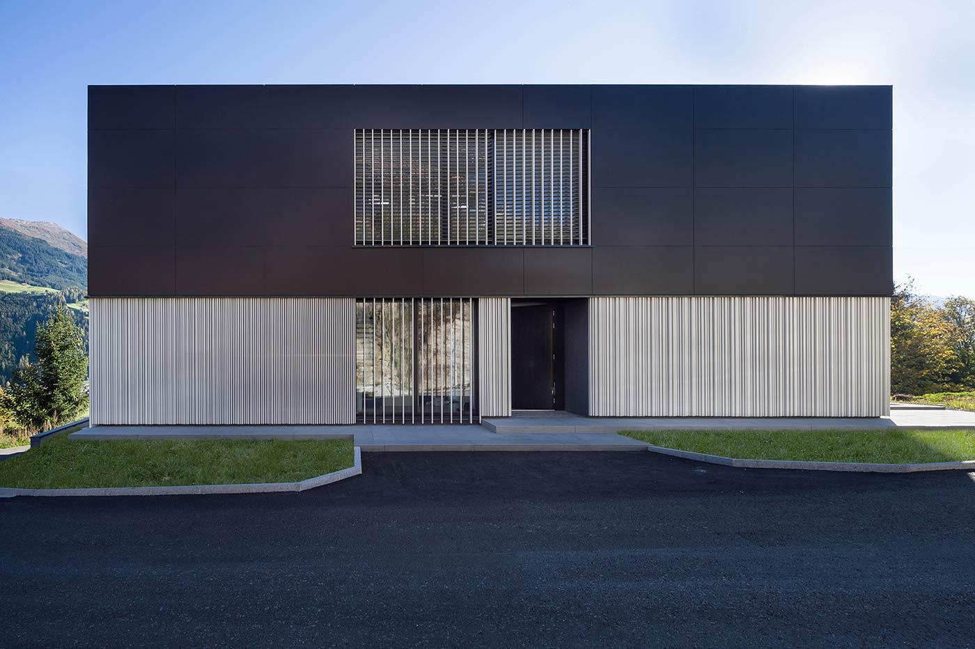 Janez Marolt / Architekt: SoNo arhitekti