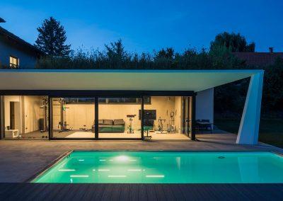 Wohnhaus – Graz