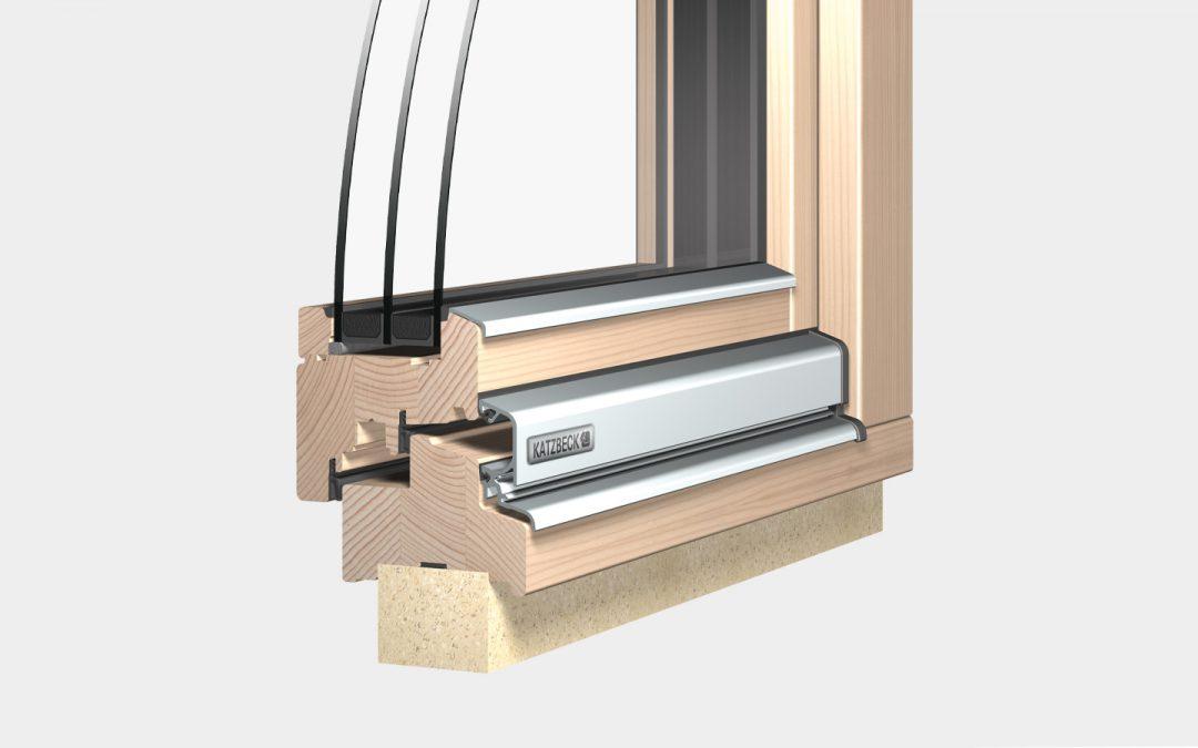 MASSIVA – Holz-Fenster aus Österreich