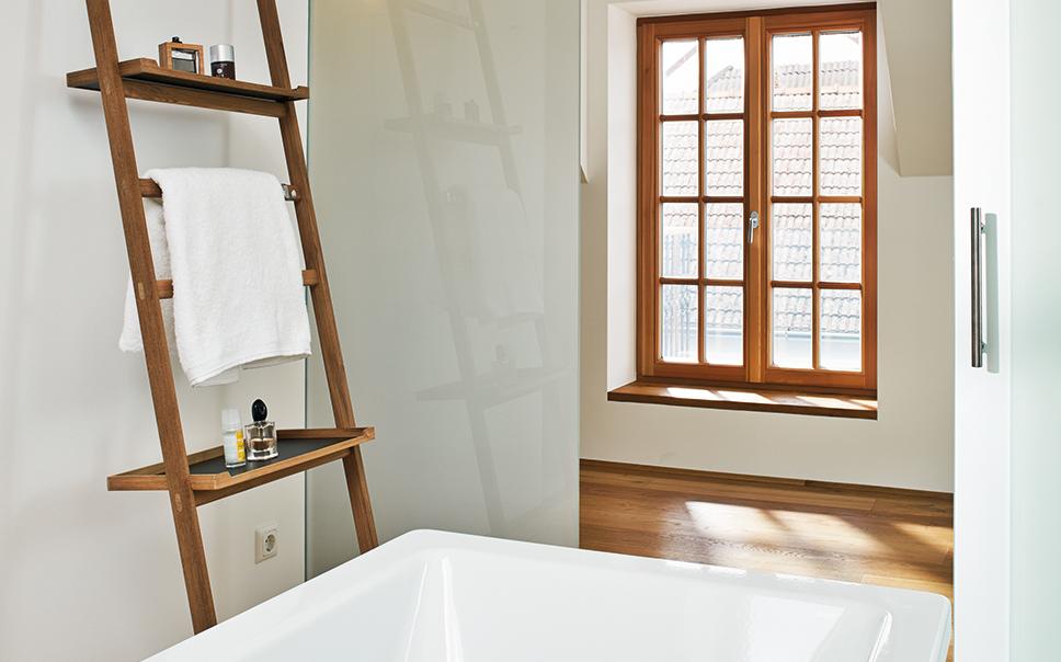 Checkliste Fenster