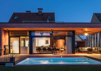 Wohnhaus – Graz II