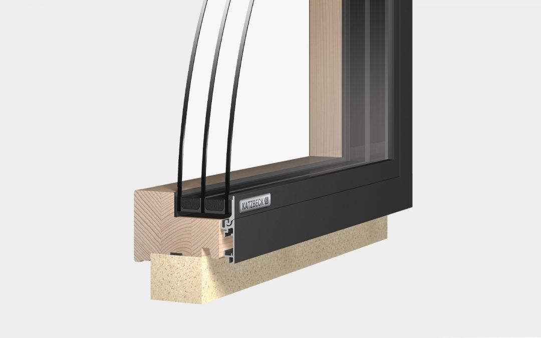 FIX flat – Fixglassystem