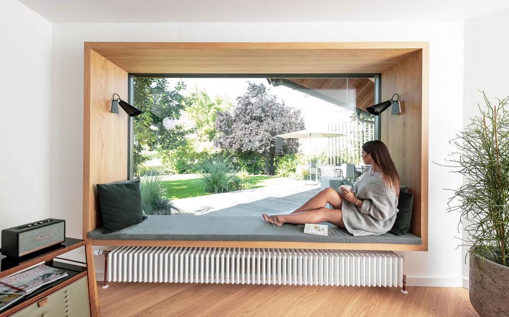 Das KATZBECK Relaxfenster