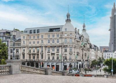 HANSA – Antwerpen