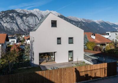 Wohnhaus – Tirol