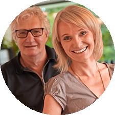 Marleen Viereck und Ewald Viereck, Viereck Architekten ZT-GmbH